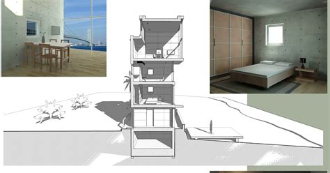 revit interior elevations