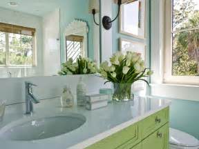 hgtv bathrooms design ideas small bathroom decorating ideas hgtv