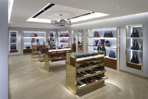 furla flagship store  regent street  hmkm london uk