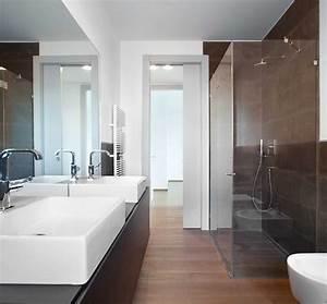 Come scegliere la porta scorrevole per il bagno Cose di Casa