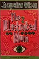 illustrated mum  jacqueline wilson reviews discussion bookclubs lists