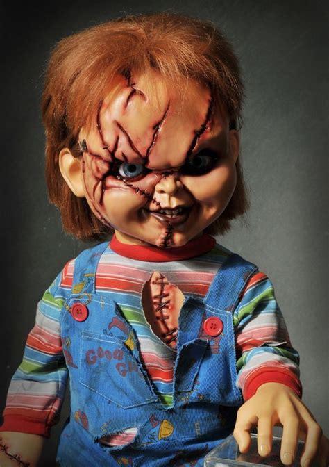life size chucky doll dream rush  love chucky
