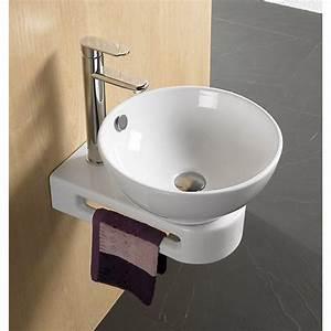 support vasque avec porte serviette wwwcashotelfr With porte d entrée alu avec support serviettes pour salle bain
