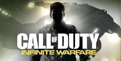 call  duty infinite warfare trailer