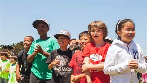 foto de Stonestown Summer Camp Grade 4 YMCA SF