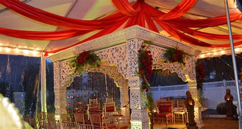 wedding decoration supplies online india contemporary d 233 cor ideas for a low budget indian wedding