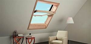 Dachfenster Mit Eindeckrahmen : roto dachfenster aus holz mit eindeckrahmen und w rmed mmung ~ Orissabook.com Haus und Dekorationen