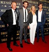 Chris Hemsworth Goes Surfing With His Super Hot, Ripped ...