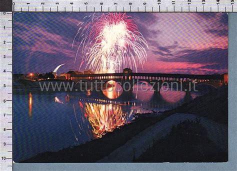 fuochi d artificio pavia pavia cartoline postali tuttocollezioni it il sito per