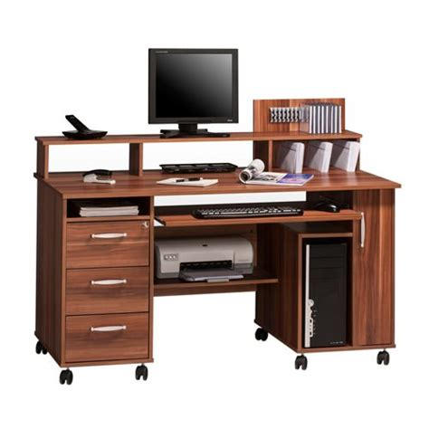 computer desk on wheels 1000 images about office desks with wheels portable or