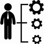 Graphic Businessman Resources Icon Business Onlinewebfonts