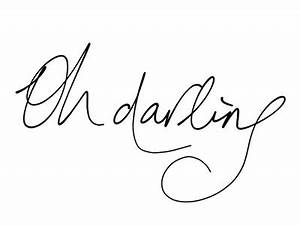 cute handwriting fonts | Tumblr