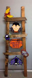 Halloween Store Wuppertal : 1000 ideas about wooden halloween crafts on pinterest wooden halloween decorations halloween ~ Buech-reservation.com Haus und Dekorationen