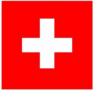 Red with White Cross Logo | Red | Pinterest | Logos ...