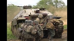 Stronghold Ww2 Field Battle 1