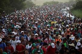 150K Migrants Apprehended During 1st Quarter 2019 — Up 84 Percent…