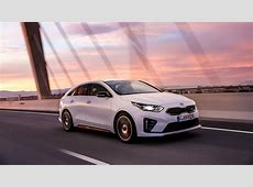 2019 Kia ProCeed GT Wallpapers & HD Images WSupercars