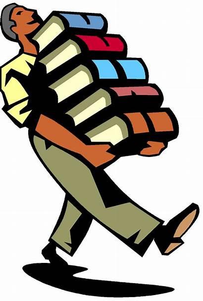 Books Clip Return Cliparts Library Clipartmag