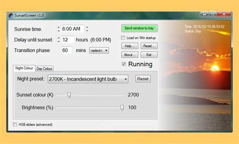 monitor blue light filter 6 blue light filter for desktop windows pc apple mac and