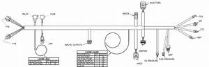 Holley Terminator Wiring Diagram