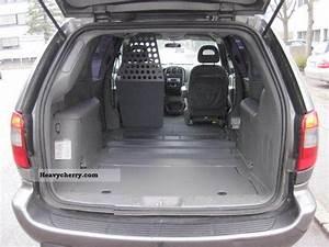 Chrysler Grand Voyager 2 8 Crd Auto Air A 2005 Box