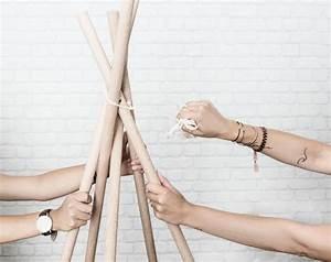 Zelt Selber Bauen : die besten 25 selbstgebautes zelt ideen auf pinterest selber zelt bauen tipi bauen und ~ Eleganceandgraceweddings.com Haus und Dekorationen