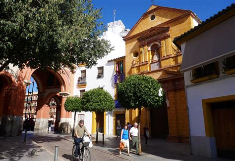 cordoba spain andalucia places visit plaza socorro del must andalusia