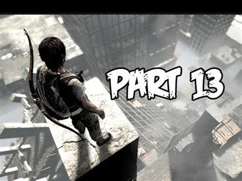 xbox i am alive i am alive walkthrough part 13 i m on a boat ps3 xbox 360 gameplay commentary