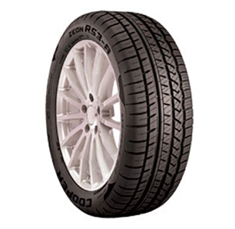 Zeon Rs3 S by Products Services Tires