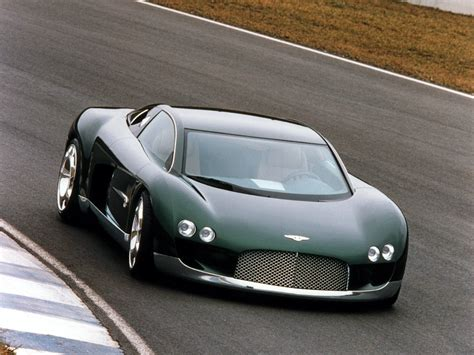 Bentley Said To Be Planning A Hypercar For 2019