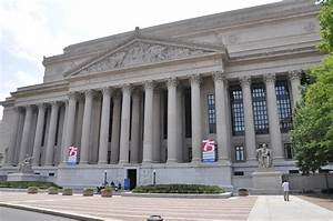 Places to visit in Washington DC