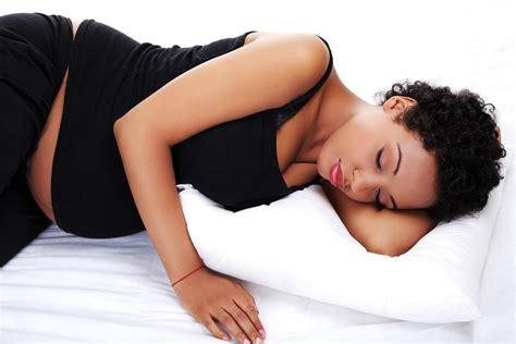 Pregnancy Sleep Problems