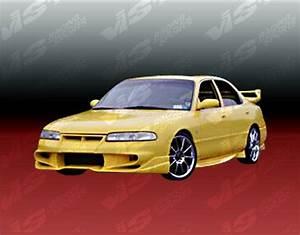 Mazda 626 Tuning Kit : mazda 626 vis racing invader full body kit 93mz6264dinv 099 ~ Jslefanu.com Haus und Dekorationen