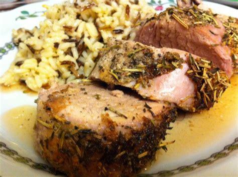 boneless pork loin recipes perfect pork tenderloin foodgasm recipes