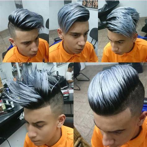 25 Unique Men Hair Color Ideas On Pinterest Men Hair