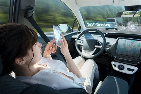Driverless Cars Could Let You Choose Who Survives In A