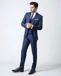 costume bleu cravate rose ou dore m le marie With charming quelle couleur avec le bleu 0 quelle couleur de costume pour homme choisir