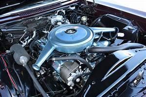 1966 Oldsmobile Toronado 2 Door Hardtop