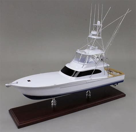 Fishing Boat Model by Customized Desktop Model Of Your Boat The Hull