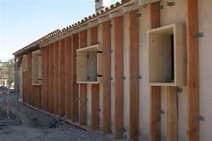 Isolation exterieure comment isoler les murs exterieurs for Type d isolation maison 0 isolation exterieure comment isoler les murs exterieurs