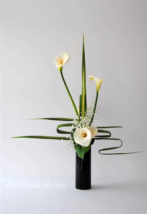 Floral Moderne by Floral Moderne Floral Ikebana