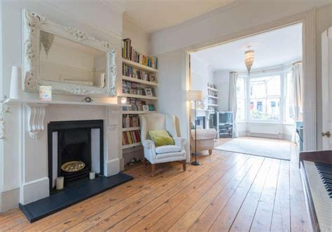 Decorating Ideas Terraced Houses by Terrace Knocked Through Rooms Wooden