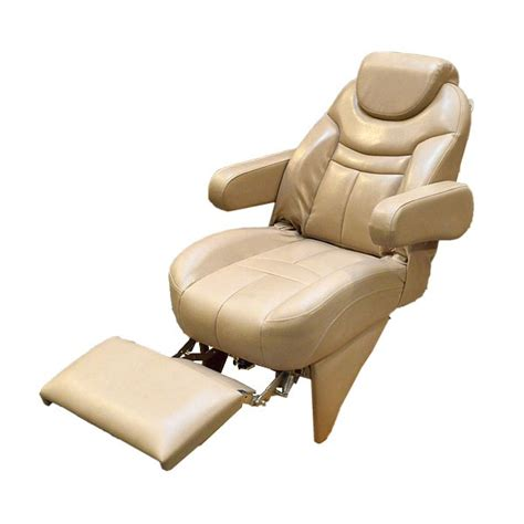 Captain Chairs For Pontoon Boats by Harbor Reclining Pontoon Boat Captains Chair W