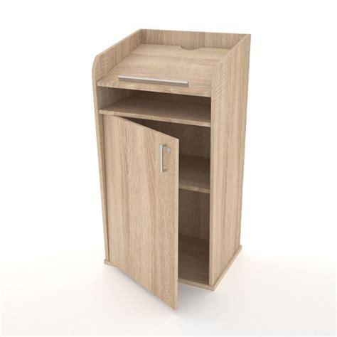 sieges bureau ergonomiques pupitre de conference en bois avec micro pour discours