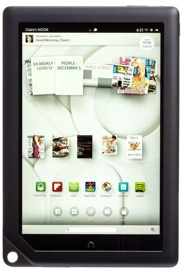 barnes and noble nook tablet barnes noble nook hd review rating pcmag