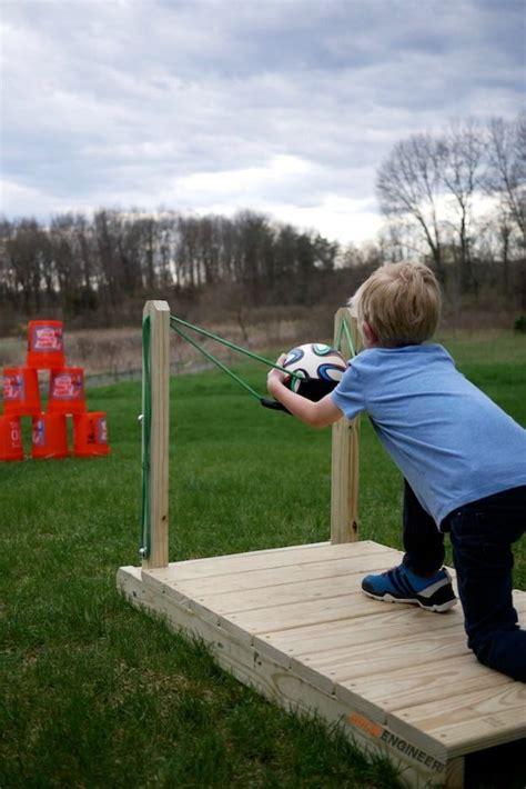 How To Throw A Summer Backyard - 20 diy yard to make this summer crafts yard