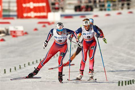 coupe du monde de ski de fond le calendrier de la coupe du monde de ski de fond 2016
