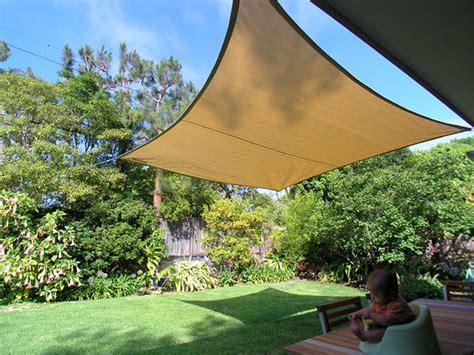 coolaroo shade sails
