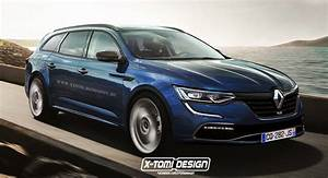 Renault Talisman Versions : renault talisman rs estate is sure to remain in the digital realm carscoops ~ Medecine-chirurgie-esthetiques.com Avis de Voitures