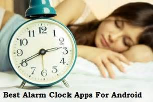 best free alarm clock app android best alarm clock apps for android on androidjv